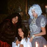 Contessa Angelica de Guenas, Olga, Marianna