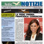 Fedic notizie 05.2010 - Sangue puro