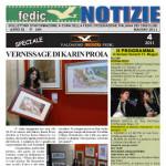 Fedic notizie 05.2011 - Frammenti
