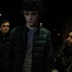 Gabriele Stacchetti, Davide De Grigis, Gaia Pratesi
